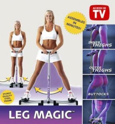 Тренажер Leg Magic (Лег Мэджик) Оригинал