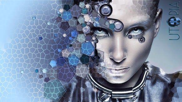 Πλησίστιος...: Νανοτεχνολογία και ουτοπίες