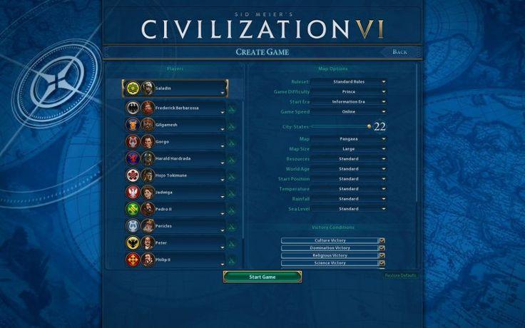 The Best Civilization VI Mods