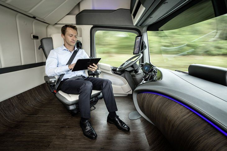 Future trucks 10 handpicked ideas to discover in cars for Prime mercedes benz of westwood