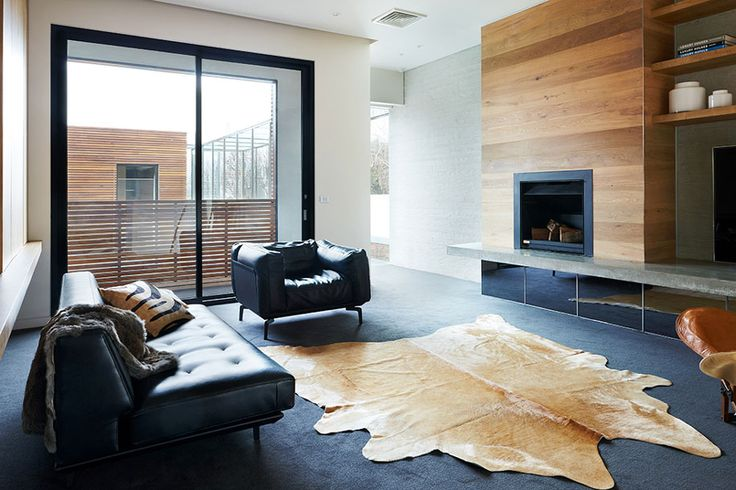 Homely, contemporary, nil maintenance: The Modern Family Dream home