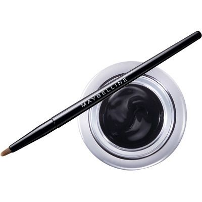 Maybelline Eye Studio Lasting Drama Gel Eyeliner Blackest Black