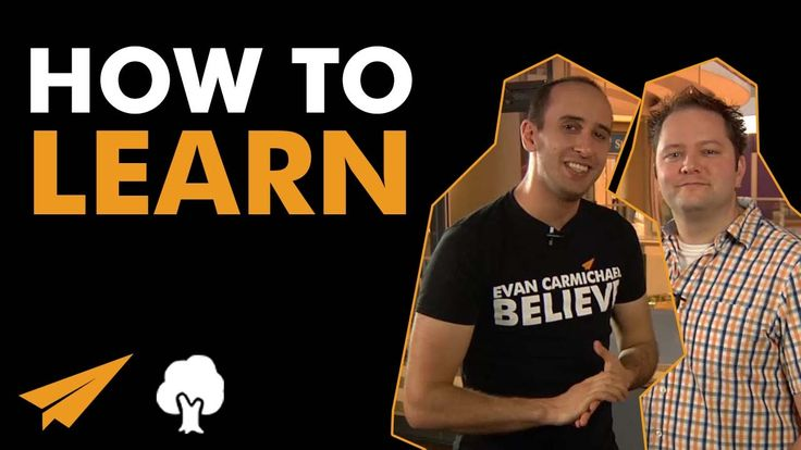 How to #LEARN - #BelieveLife