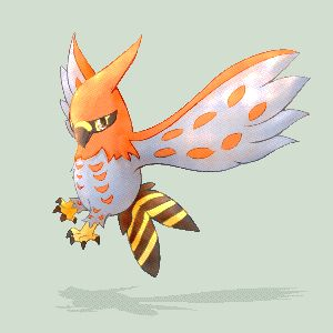 48 best images about talonflame on pinterest posts ash and pokemon - Ash fletchinder evolves into talonflame ...