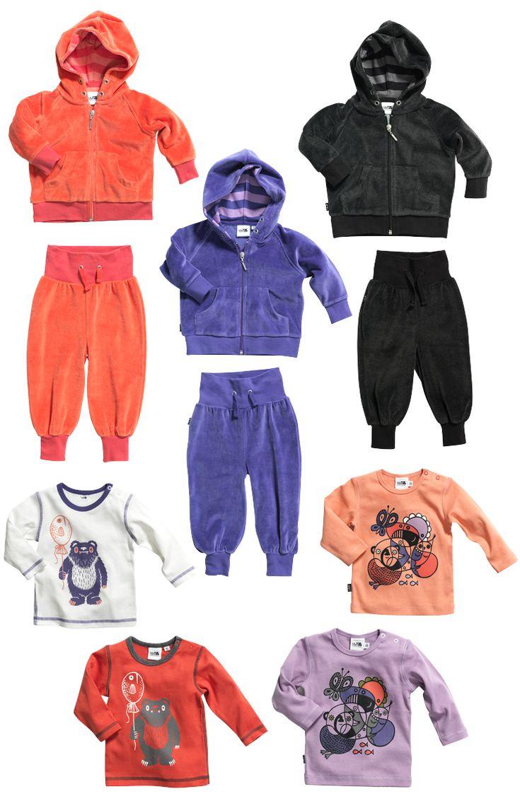Den här veckan kan du vinna kläder från Lingon & Blåbär på Alexandra Olssons blogg alexandrastyle.se. Var med och tävla du också!