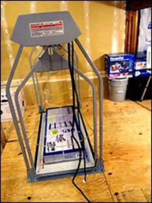 Utilize Your #atticspace Better With Our Attic Storage Lift System. Fast  And Easy To