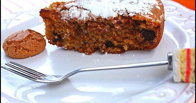 Sono innamorata pazza di questa torta……  Appena finita,ho ricomprato tutti gli ingredienti che mi mancavano per rifarla….rifarla…rifarla...