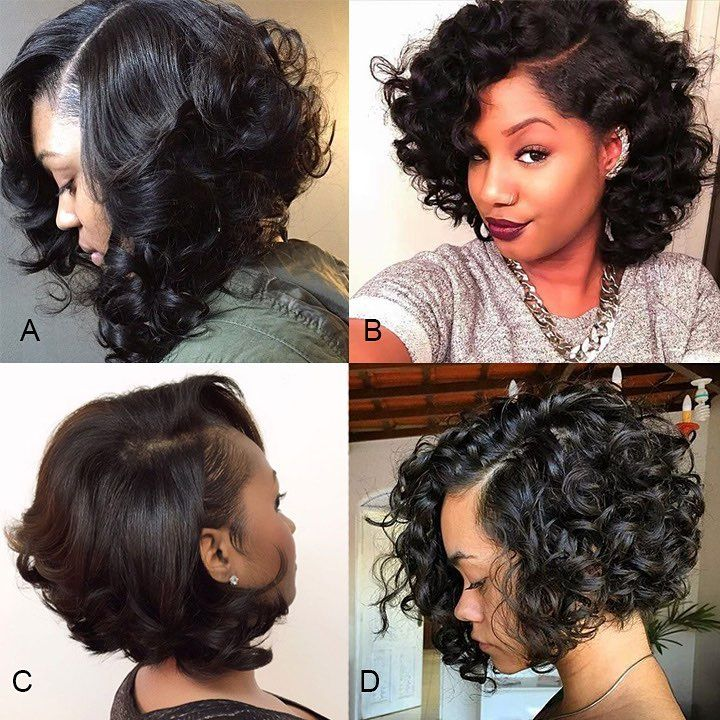 Curlybob Look At The Amazing Curly Bobs Which Is Your Fav Fav Like Bob Boblife Com Curly Bob Hairstyles Curly Hair Styles Short Hair Styles