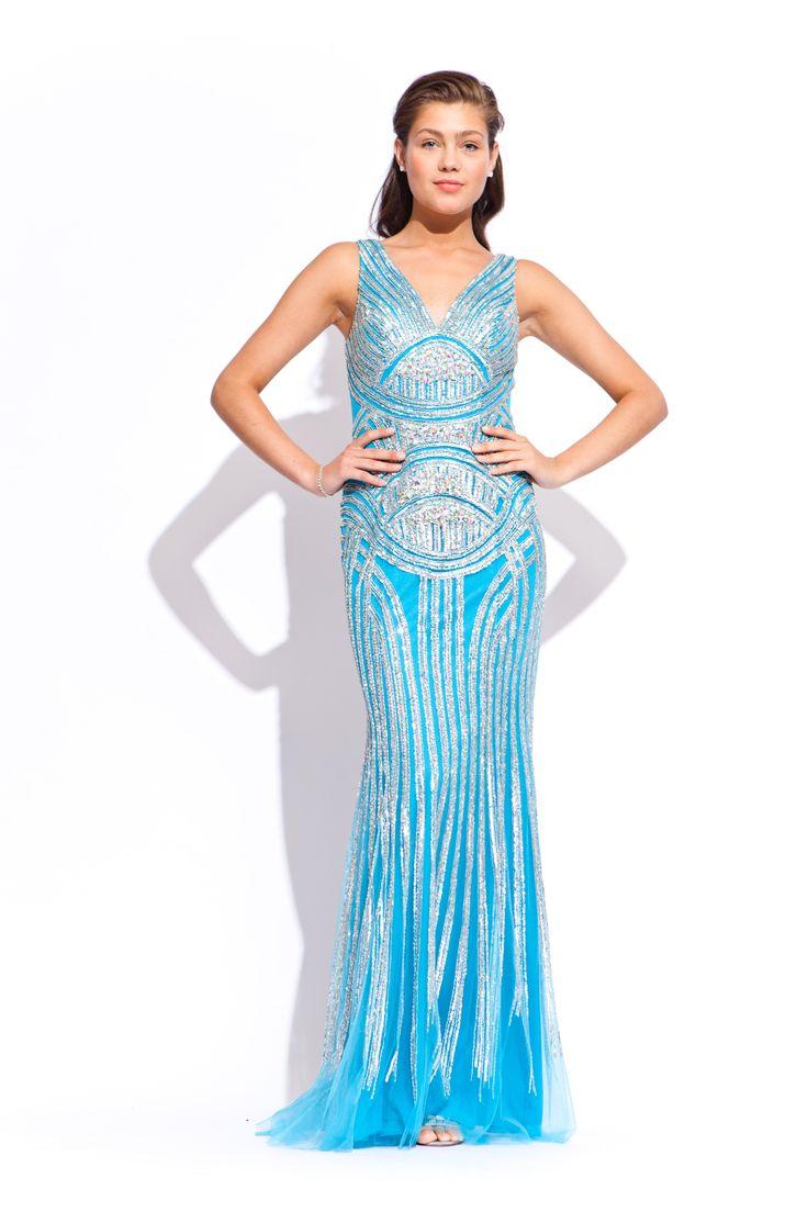 50 best Jovani Gowns images on Pinterest | Formal evening dresses ...