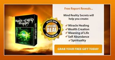 matrix of mind reality pdf