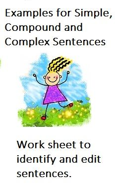 Sentences maker online