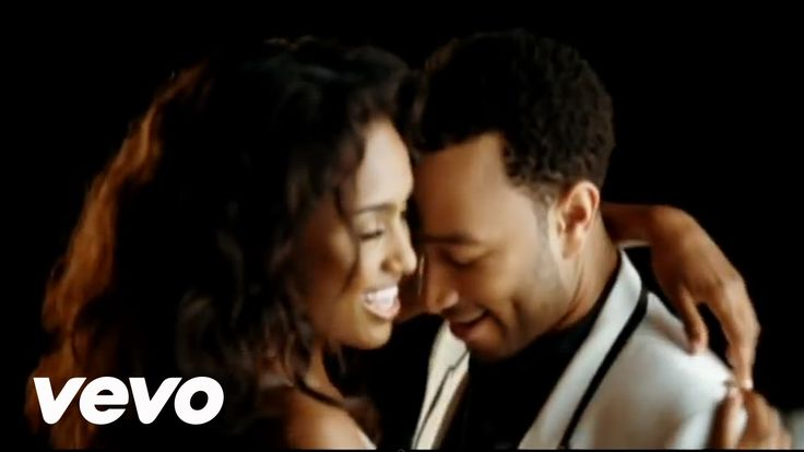 John Legend - Green Light ft. André 3000