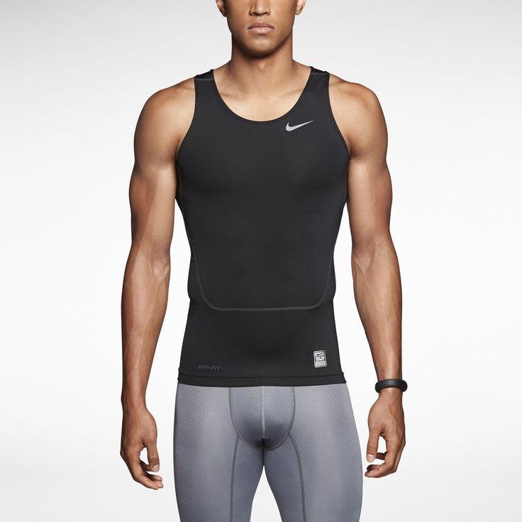 f30bba7100ce53 nike core compression shirt