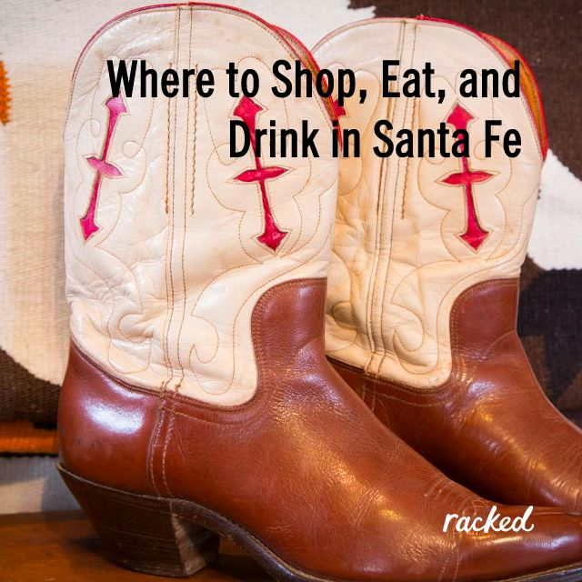 Cool things to do in Santa Fe // #travel