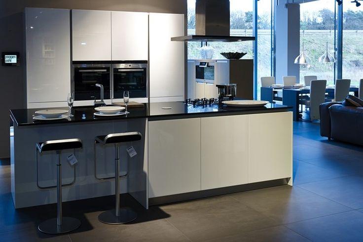 Nolte Küchen u2013 Gestalten Sie Ihre Traumküche! DIY Pinterest - nolte küchen fronten farben