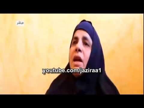 ام مجند بالجيش تبكى لقتله فى سيناء: السيسى وش الخراب على مصر يا ريتنى ما...