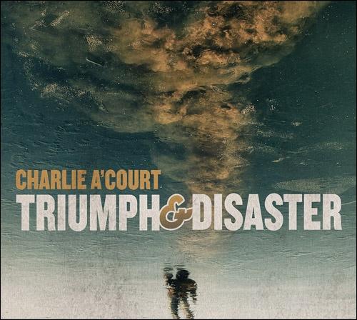 Charlie A'Court - October 6, 2012