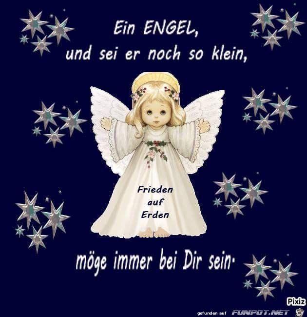 Pin auf Engel
