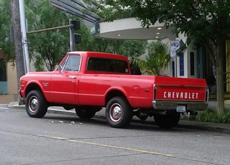 12 best old chevy trucks images on pinterest | chevrolet trucks