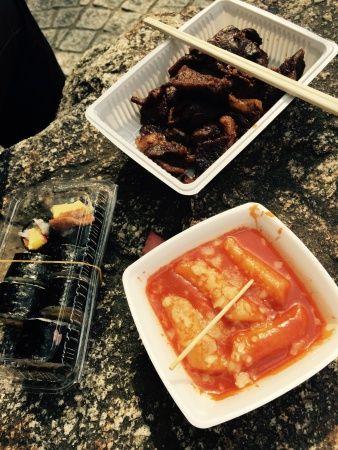本場の韓国料理を身近で楽しもう!鶴橋コリアタウン!!