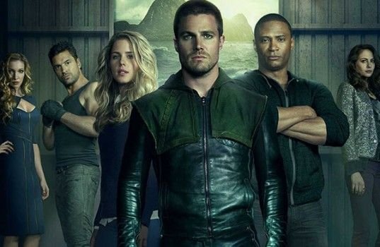 Finale di terza stagione per #Arrow! http://www.oggialcinema.net/arrow-season-3-finale-stagione/