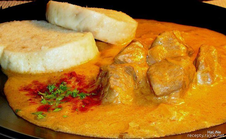 Nejedlé recepty: Segedínský guláš
