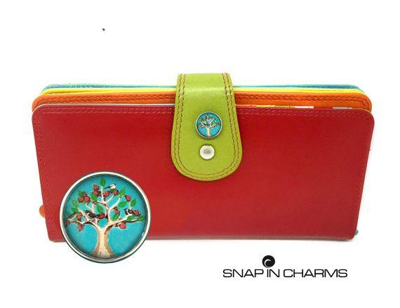 Womens wallets, RFID wallet, women wallet, leather wallet, iPhone 6 wallet, women wallets, red wallet, colorful wallet, women's wallet purse