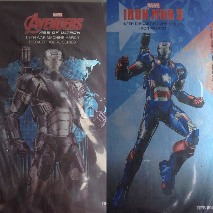 In stock now Warmachine 2 and iron patriot @tf_robots webshop  #ironman #tfrobots #kingarts #warmachine #ironpatriot #avengers #ironman3 #diecast #articulate #action #toys #collectibles #geeks