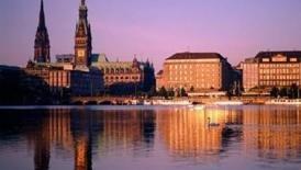 Hamburg - Perle des Nordens