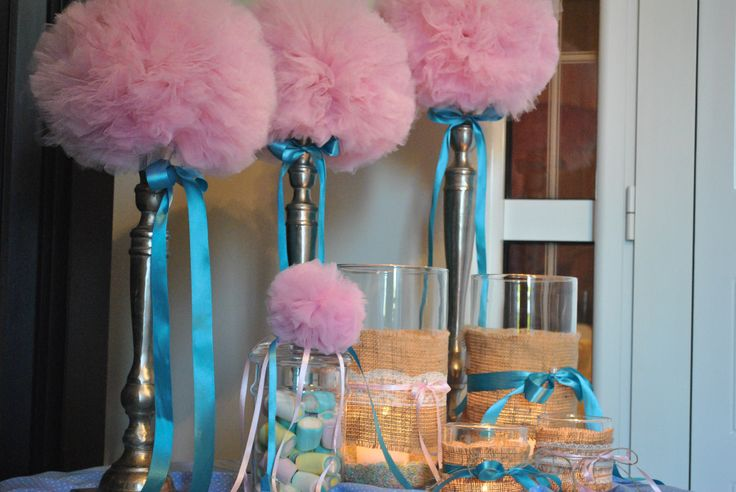 Decoration for baby boy&girl