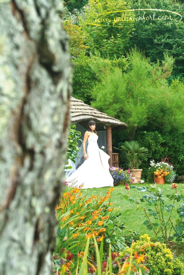 interesting wedding venues ireland%0A Married in the garden    Unique WeddingsWedding VenuesPhoto