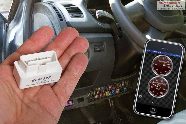 Moderne Fahrzeuge besitzen zahlreiche Steuergeräte, welche die meisten…