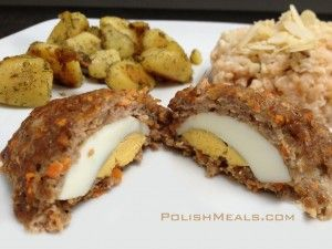 Great web-Many polish meals in english plus video