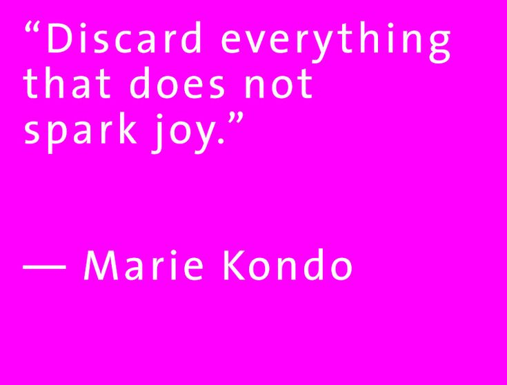 marie kondo the life changing magic of tidying pdf