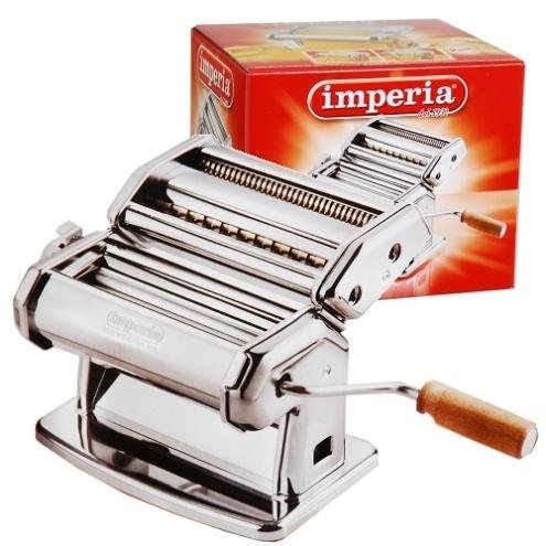 Imperia Pasta Machine - Imperia SP150  Imperia  $75.95