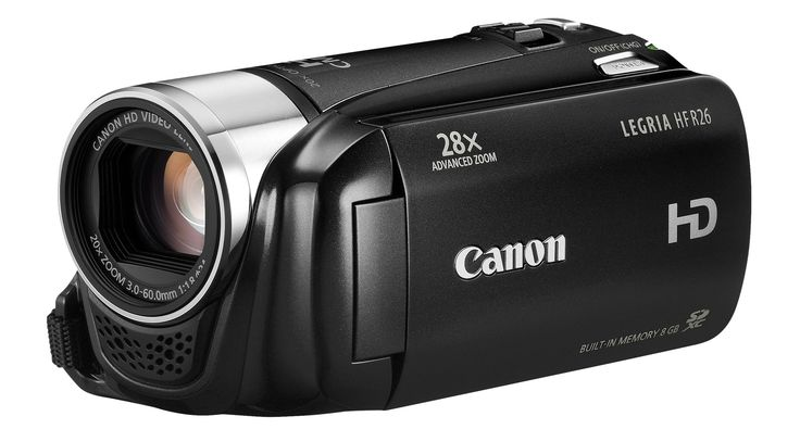 We used a canon legria camera to film the final product, whereas we used the flip camera to film our prelim films.