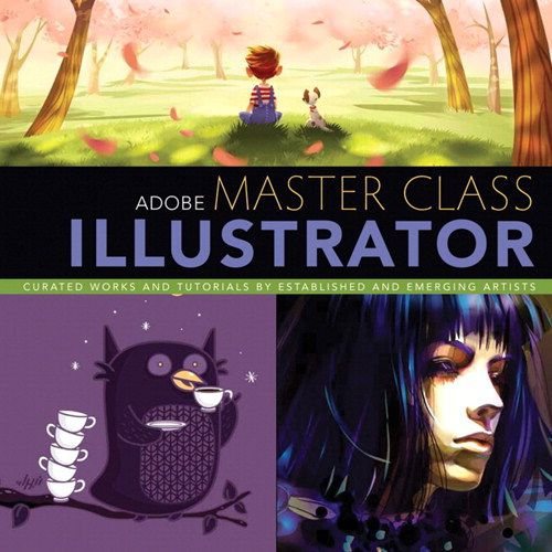 47 best adobe creative suite 6 images on pinterest adobe cob loaf adobe master class illustrator inspiring artwork and tutorials by established and emerging artists by sharon fandeluxe Image collections