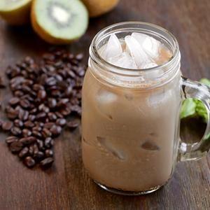 Café infusé à froid maison