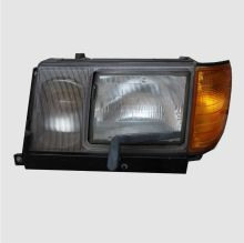 HEADLIGHTS MERCEDES-BENZ W124 1986 - 1993 LEFT & RIGHT SIDE