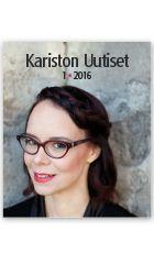 Kariston Uutiset 1 2016