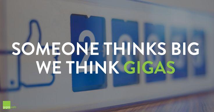 Gigasweb è una web agency a Roma specializzata in web marketing, design e development. Contatta la nostra agenzia per la tua comunicazione web a 360°.
