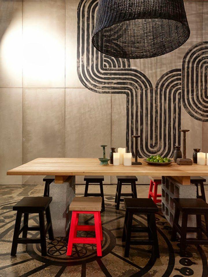 Elegant Traditional Mexican Rustic Restaurant in Sydney