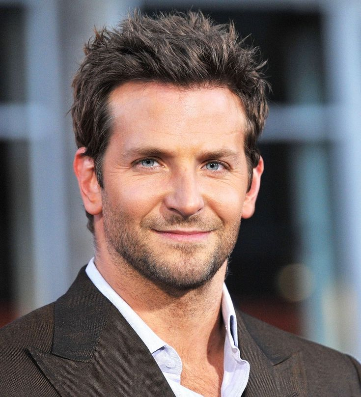 Bradley Cooper as Michael