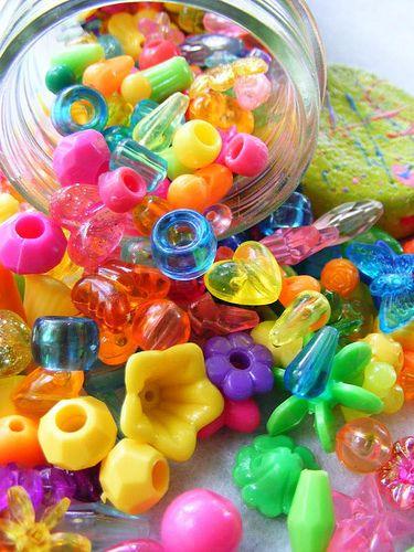 Beads!! =]