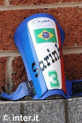 PHILADELPHIA - Lucio, il suo 3 brasiliano sui parastinchi