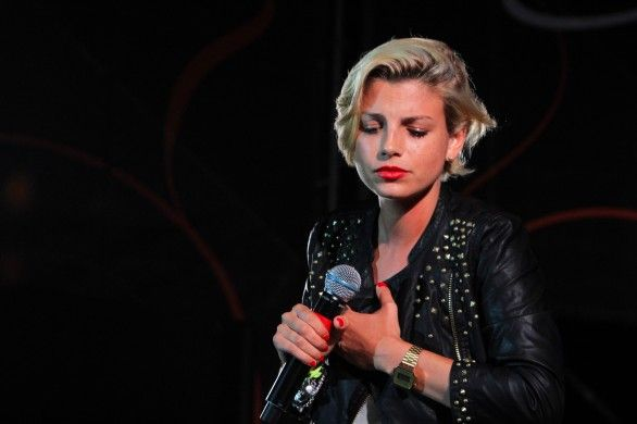 emma marrone concerti - Google Search