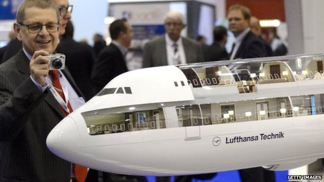 Lufthansa makes flight booking sites add fee. Lufthansa Group is to introduce a surcharge for customers who buy its flights through third-party websites. The 16-euro ($17.80; £11.60) fee is likely to deter travellers from completing bookings on services including Expedia, Opodo and ebookers. It marks the latest effort by the airline industry to steer customers towards its own websites. #Lufthansa #travel #flights #airlines #EU #Austria #Germany #BookingFees #bookings #Expedia #Opodo…