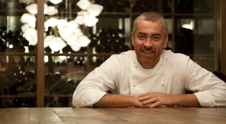 "Chef Alex Atala: ""Brazilian Food For A New Citizenship"" #Video"