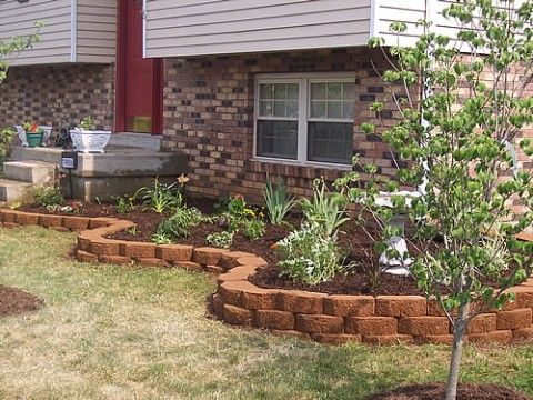35 Best Images About Borders For Flowerbeds ☼ On Pinterest 640 x 480