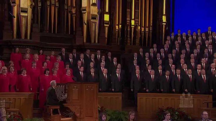 A Child's Prayer - Mormon Tabernacle Choir